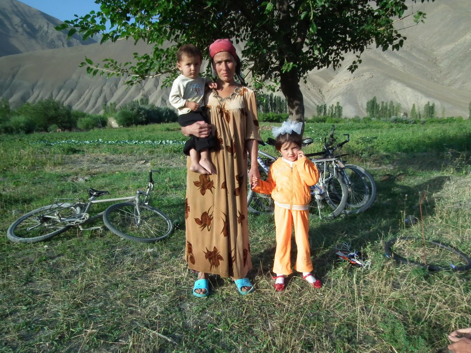 Фото таджикски девушка 8 фотография