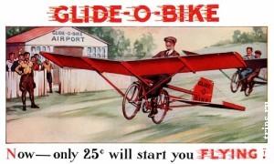 glide-o-bike