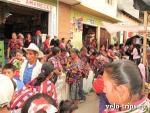 День 3. Чичикастенанго (Chichicastenango) Гватемала.