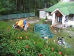День 6. Реконг Пео, Гималаи (Rekong Peo, Himalaya)