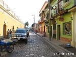 День 8. Копан(Copan) Гондурас - Антигуа(Antigua) Гватемала