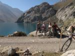 День 12. Маргузорские озера - Шинг (Таджикистан, 28.08.2012)